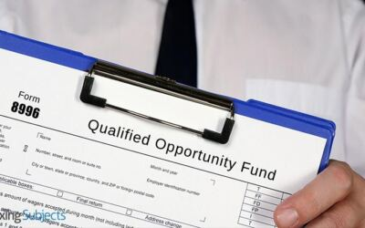 IRS Notice Extends Relief for Qualified Opportunity Funds and Investors