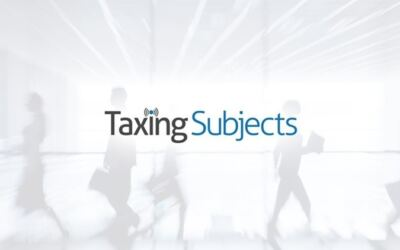Today is the Deadline for Making a TY 2020 Fourth Quarter Estimated Tax Payment