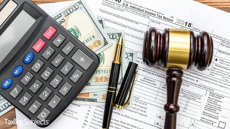IRS Issues Another Abusive Micro-Captive Arrangement Warning